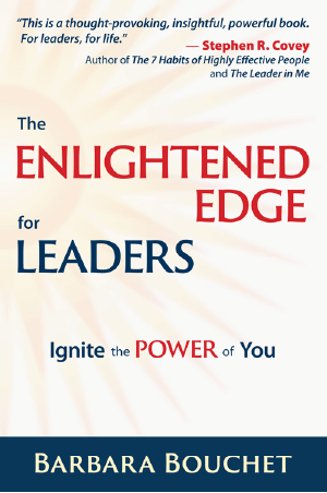 The Enlightened Edge Book