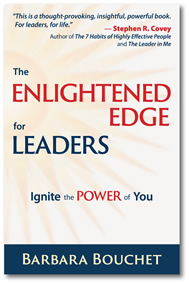 Enlightened Edge Book Cover